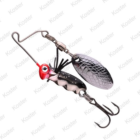 Spro Larva Spinnerbait 7gr