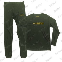 Navitas Baselayer Thermal 2-Piece Suit