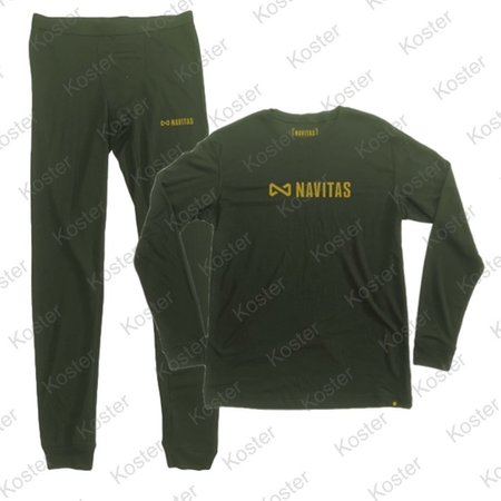Navitas Baselayer Thermal 2-Piece Suit