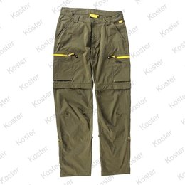 Navitas Explorer Zip-Off Trousers