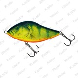 Salmo Slider Sinking Real Hot Perch 7cm