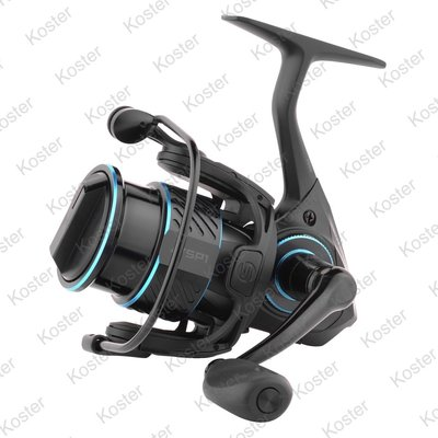 Spro SP1 Spinning Reels
