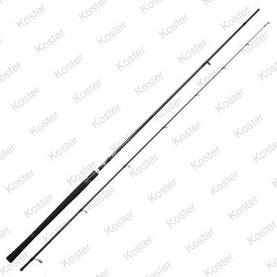 Spro SP1 Pro Spin & Softbait ML - 2.90M, 15-40gr