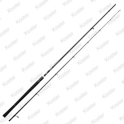 Spro SP1 Pro Spin & Softbait M - 2.45M, 25-65gr