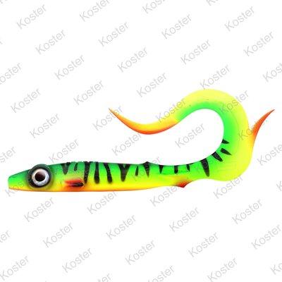 Spro Iris Shockwave 300 Firetiger