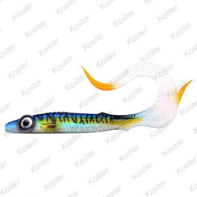 Spro Iris Shockwave 300 Mackerel