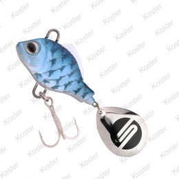 Spro ASP Spinner UV Herring