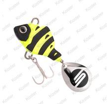 ASP Spinner UV Wasp