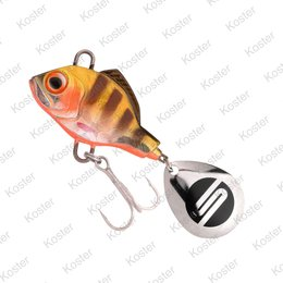 Spro ASP Spinner UV Metal Perch