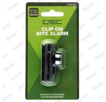 Clip-On Bite Alarm