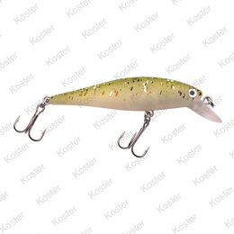 Spro PowerCatcher Minnow Splatter