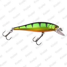 Spro PowerCatcher Minnow Gloss Perch UV