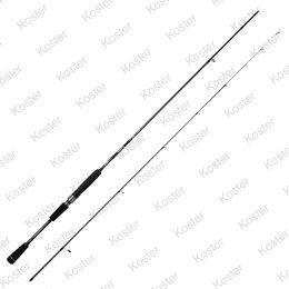 Freestyle Litz Ultra Light Rod 2.10mtr <10 gram