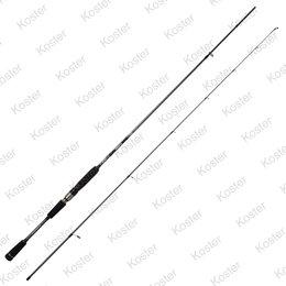 Freestyle Litz Light Jig Rod 2.40mtr <14 gram