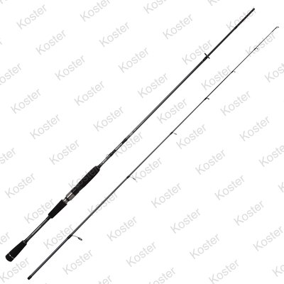 Freestyle Litz Light Spin Rod 2.40mtr <21 gram