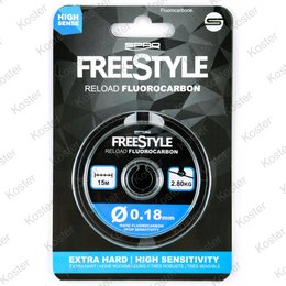 Freestyle Fluorocarbon
