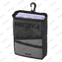 Freestyle Ultrafree Box Pouch