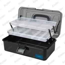 C-TEC Box 2 Tray Medium Viskoffer