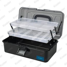 C-TEC Box 2 Tray Large Viskoffer