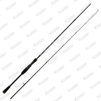Spro Mimic 2.0 Baitcaster 2.10mtr, 10 - 30gr