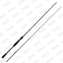 Spro Mimic 2.0 Baitcaster 2.10mtr, 20 - 60gr