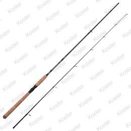 Spro Xrossover Light 2.10mtr, 5 - 20gr