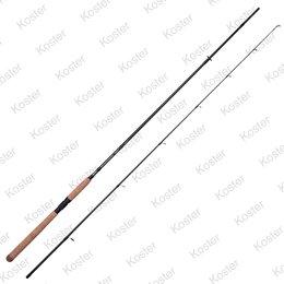 Spro Xrossover Medium 2.40mtr, 10 - 30gr