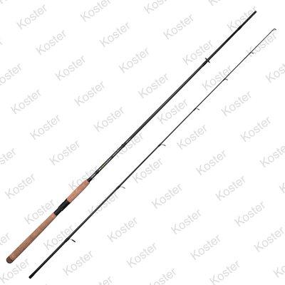 Spro Xrossover Medium Heavy 2.40mtr, 15 - 45gr