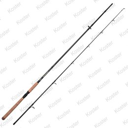 Spro Xrossover Heavy 2.40mtr, 20 - 60gr