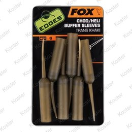 FOX EDGES Chod / Heli Buffer Sleeves
