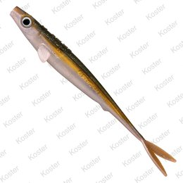 Spro Iris V-Power 100/130 - UV Baitfish