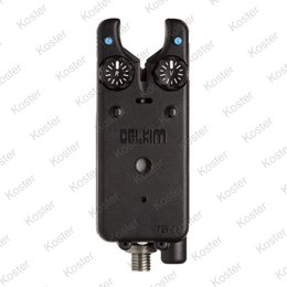 Delkim TXI-D Digital Bite Alarm - Blauw