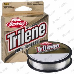 Berkley Trilene Fluorocarbon 150 Meter