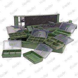 C-TEC Tackle Box System