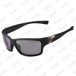 Gamakatsu G-Glasses Edge Light Grey Mirror