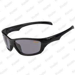Gamakatsu G-Glasses Waver Light Grey Mirror