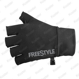 Freestyle Fingerless Gloves