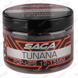 Strategy Baits Saga Tunana Pop-ups 12&15mm.