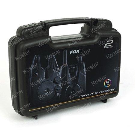 FOX Micron MX Set 2+1
