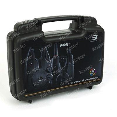 FOX Micron MX Set 3+1