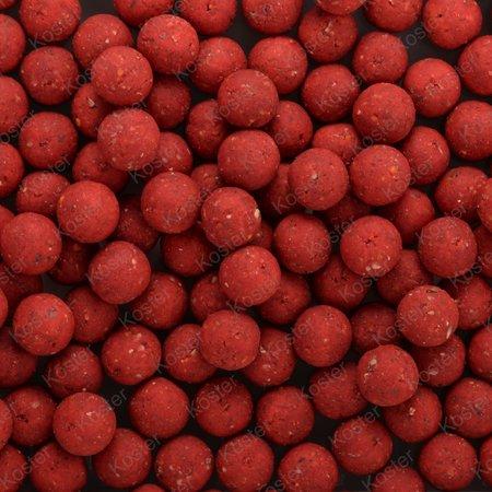 Strategy Baits Saga Cherry Bomb Boilies 20mm. 1kg