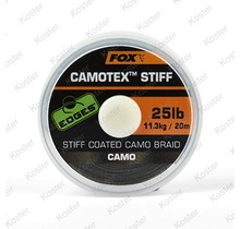 EDGES Camotex Stiff Camo Braid 20m