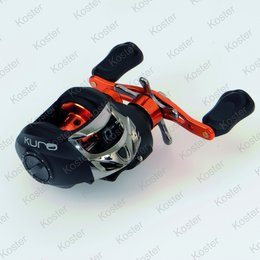 Predox Kuro Baitcaster BC120L