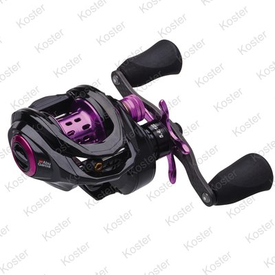 ABU Garcia Revo EXD Low Profile Reel