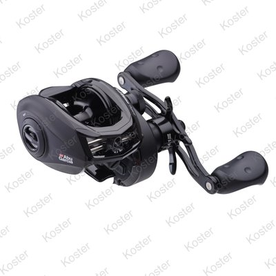 ABU Garcia Revo Beast X Low Profile Reel