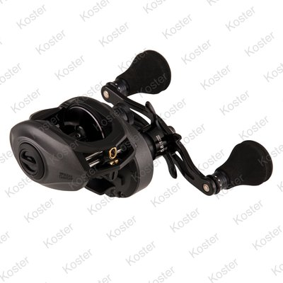 ABU Garcia Revo Beast Low Profile Reel