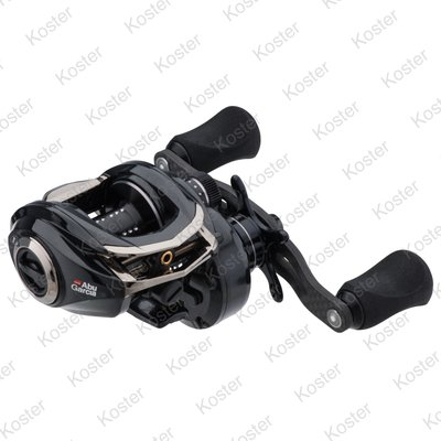 ABU Garcia Revo MGX 2 Low Profile Reel