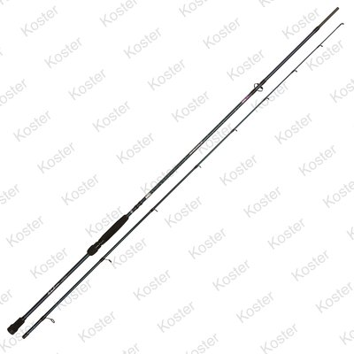 ABU Garcia IKE Signature Spinning Rod 2.2m, <20gr