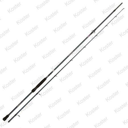 ABU Garcia IKE Signature Spinning Rod 2.44m, <40gr