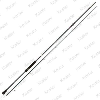 ABU Garcia IKE Signature Spinning Rod 2.5m, <80gr
